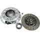 1ATCK00114-Nissan Exedy Clutch Kit