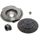 1ATCK00128-Exedy Clutch Kit EXEDY 05065