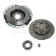 1ATCK00121-Nissan 300ZX Frontier Clutch Kit (STAGE 1)  EXEDY 06801B