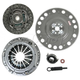 1ATCK00139-Clutch & Flywheel Kit EXEDY FJK1001FW