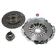 1ATCK00130-Clutch Kit (STAGE 1) EXEDY 15802