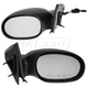 1AMRP00099-Dodge Neon Plymouth Neon Mirror Pair