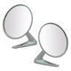 1AMRP00096-Pontiac Mirror Pair Chrome