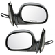 1AMRP00095-Ford Mirror Pair