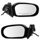 1AMRP00089-1995-99 Toyota Tercel Mirror Pair