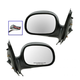 1AMRP00085-Ford Expedition F150 Truck Mirror Pair
