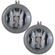 1ALFP00302-Fog / Driving Light Pair