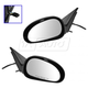 1AMRP00057-1999-04 Ford Mustang Mirror Pair