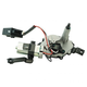 ACWWM00002-2007-09 Windshield Wiper Motor  ACDelco 19329491