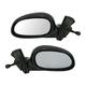 1AMRP00048-Honda Civic Mirror Pair