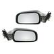 1AMRP00046-1992-96 Toyota Camry Mirror Pair