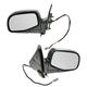 1AMRP00040-Mirror Pair
