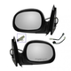 1AMRP00043-Ford Mirror Pair