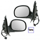 1AMRP00074-Ford Expedition F150 Truck Mirror Pair