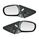 1AMRP00072-1996-00 Honda Civic Mirror Pair