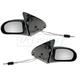 1AMRP00068-Ford Focus Mirror Pair