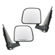 1AMRP00069-1993-97 Ford Ranger Mirror Pair