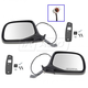 1AMRP00061-Ford Mirror Pair