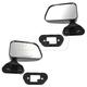 1AMRP00013-Toyota 4Runner Pickup Mirror Pair