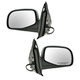 1AMRP00019-Mirror Pair