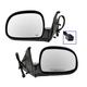 1AMRP00018-1998 Mirror Pair