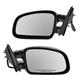 1AMRP00003-Pontiac Grand Am Mirror Pair