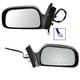 1AMRP00009-1997-01 Toyota Camry Mirror Pair