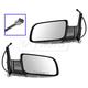 1AMRP00005-Mirror Pair Black