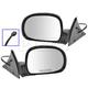 1AMRP00006-Mirror Pair