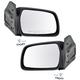 1AMRP00032-Mirror Pair
