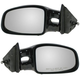 1AMRP00030-1997-03 Pontiac Grand Prix Mirror Pair