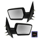 1AMRP00039-Ford F150 Truck Mirror Pair