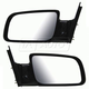 1AMRP00020-Mirror Pair Black