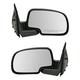 1AMRP00025-Mirror Pair