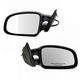 1AMRP00024-1999-01 Pontiac Grand Am Mirror Pair