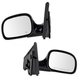 1AMRP00027-1996-00 Mirror Pair