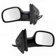 1AMRP00026-Mirror Pair