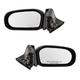 1AMRP00028-1995-99 Toyota Tercel Mirror Pair