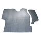 1AACS00020-1995-05 CV Axle Shaft Pair