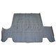 1AMAT00227-1974 Dodge Charger Trunk Mat