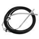 1ABRC00071-Parking Brake Cable Passenger Side Rear
