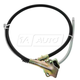 1ABRC00052-Parking Brake Cable Rear Driver or Passenger Side