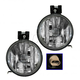 1ALFP00329-1998-02 Pontiac Firebird Fog / Driving Light Pair