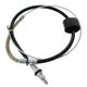 1ABRC00068-Parking Brake Cable
