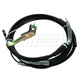 1ABRC00037-1999 Ford F150 Truck Parking Brake Cable Passenger Side Rear