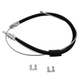 1ABRC00041-Ford Parking Brake Cable