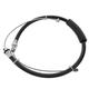 1ABRC00040-Parking Brake Cable Front