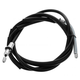 1ABRC00025-Parking Brake Cable