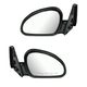 1AMRP00204-Ford Escort ZX2 Mirror Pair