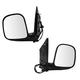 1AMRP00202-1996-02 Mirror Pair